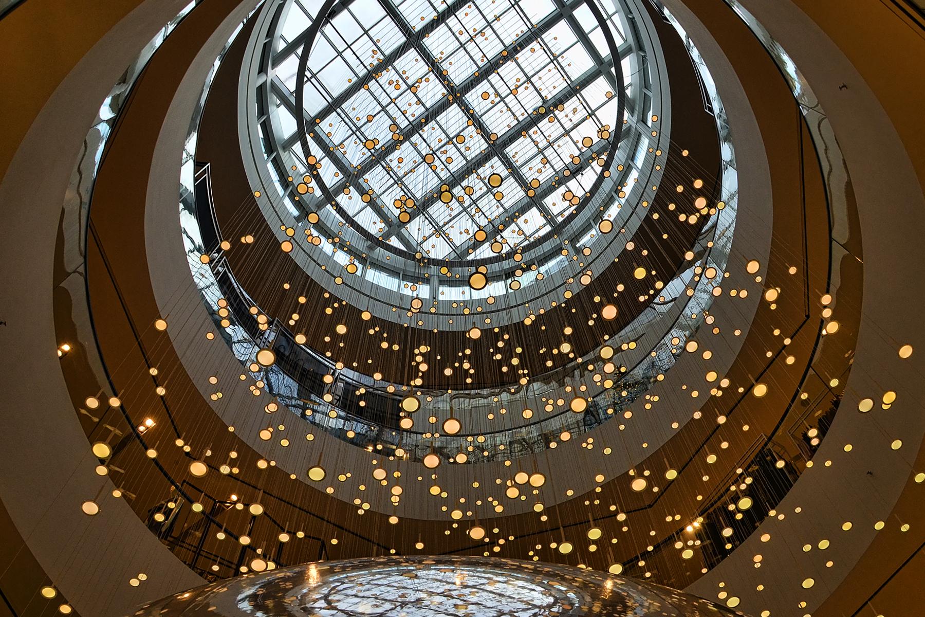 Amazing Shing Lights Diy Decorating Ideas