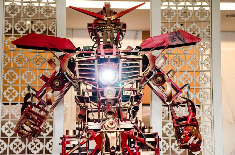 Gundam Taichung