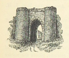 "British Library digitised image from page 131 of ""Gleanings among the Castles and Convents of Norfolk"""