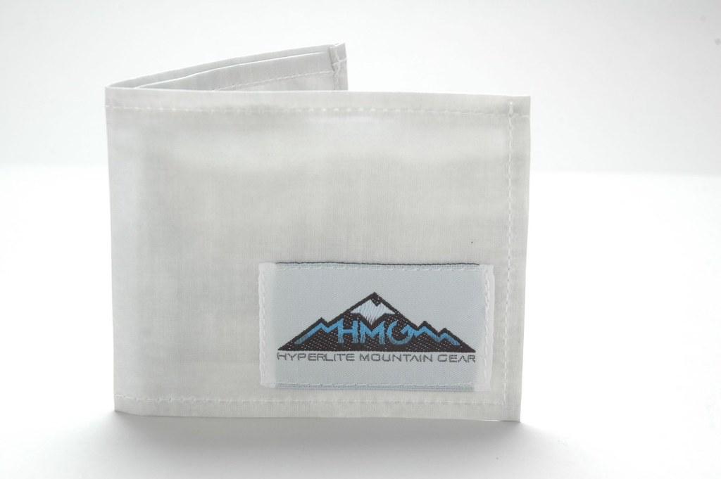 HMG Cuben Wallet