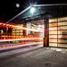 Leaving the firehall... by VNR Photography
