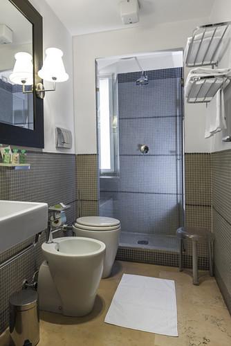 Residenza A - Banheiro