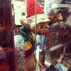 Freak #yarnbombing #ET #madrid #christmas #navidad