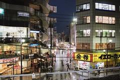 Urawa Nakamachi-dori street 浦和なかまち通り