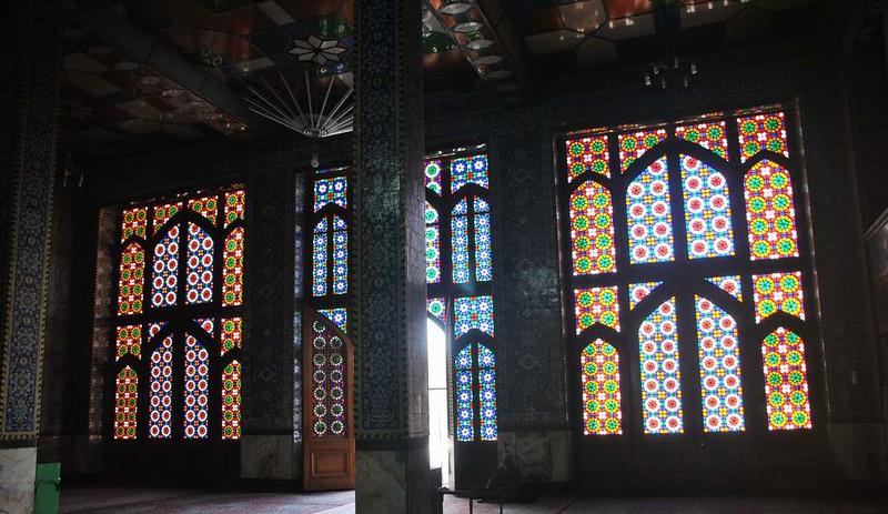 269 cristaleras de la mezquita principal del Casco antiguo y mezquitas de Yazd (147)