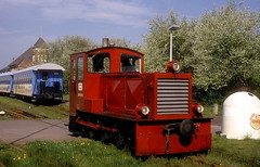 - DB  329 /399 101  bis