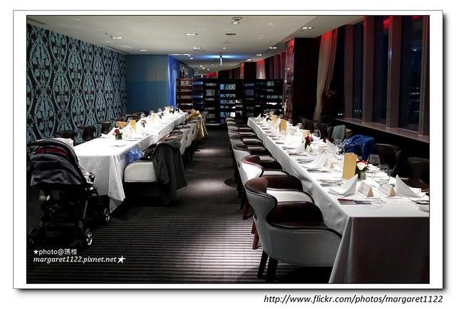 【瑪格揪團】Hotel One頂餐廳乾式熟成牛排
