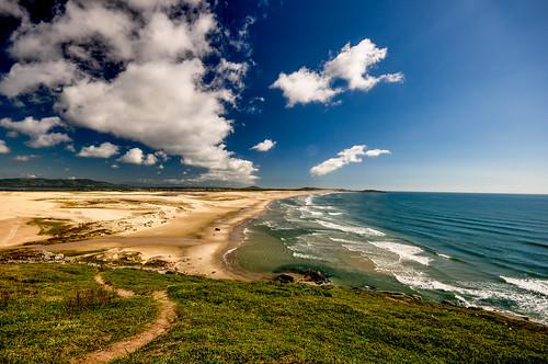 Galheta Beach - SC - Brazil [Explore}