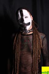 Dark Portraits 2