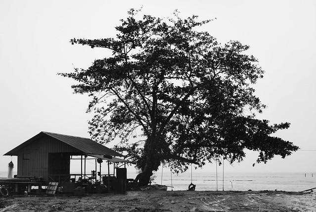 Nagalang Beach, Labuan