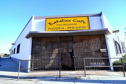 Eatalian Cafe - Gardena