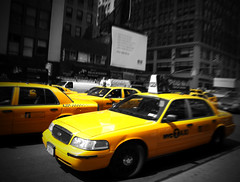 taxi, automobile, traffic, vehicle, luxury vehicle, motor vehicle,