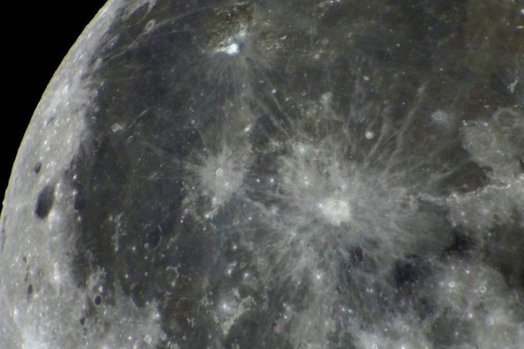 Moon: Aristarchus