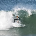 Musselwick Surfing 1