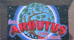 Arbutus Global (submitted by Carol McDougall) by melodyaroundtheworld