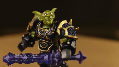 Megablocks - Warcraft C