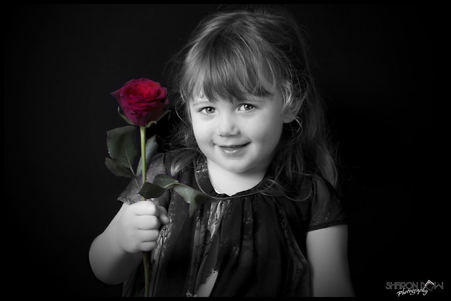 Rose for you Mum
