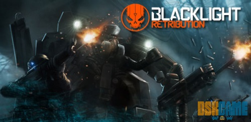 Blacklight Retribution presentación