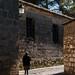 El silencio entre los muros de piedra by Cruz S.