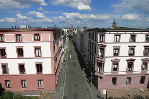 Mainz Street view
