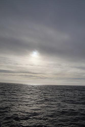 002 Op zee