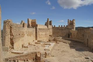 Attēls no Castillo de Xivert. castillos castillosdeespaña alcaládexivert castillosdecastellón