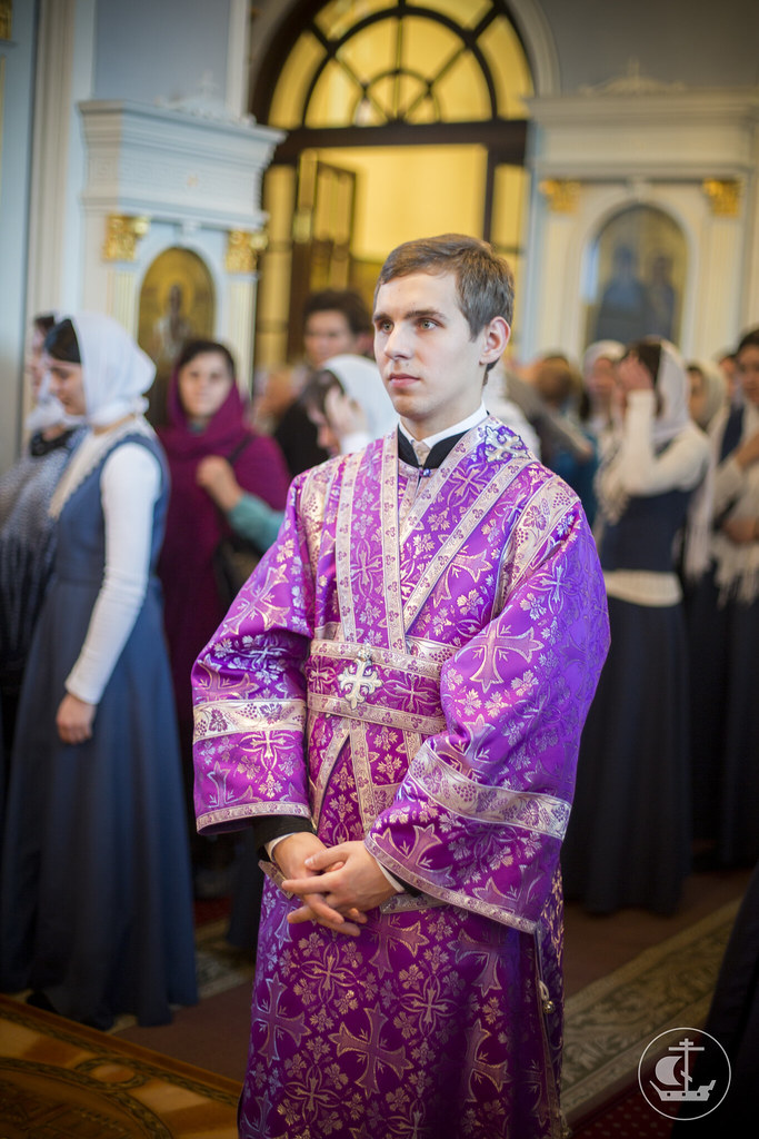 8-9 марта 2014, Торжество Православия / 8-9 March 2014, Feast of Orthodoxy