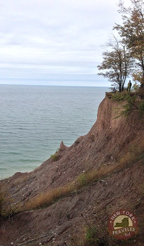 Chimney Bluffs 13