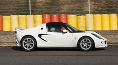 https://www.twin-loc.fr Lotus - Circuit Paul Armagnac, Nogaro, France le 14 mars 2013 - Club ASA - Image Photo Picture
