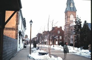 South Loudoun Street