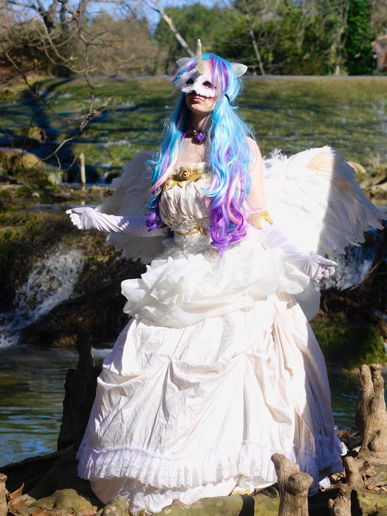 related image - Shooting Celestia - My Little Pony - 2014-02-23- P1780541