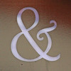 ampersand & by Leo Reynolds