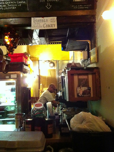 Pop Up Restaurants New York