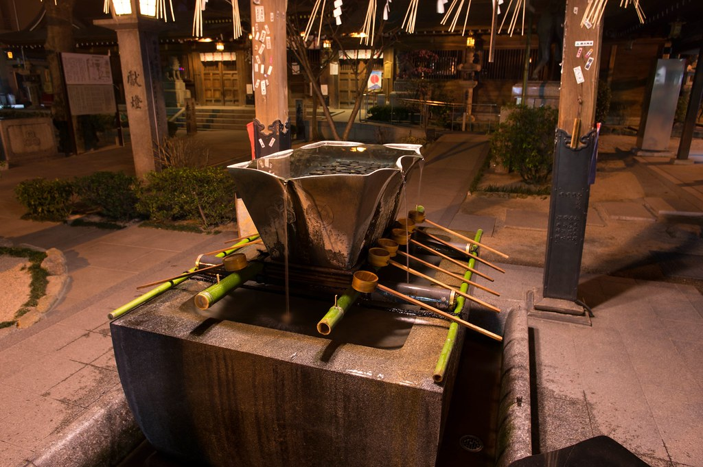 博多 櫛田神社