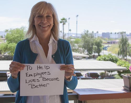 Kim Goebel, Human Resources Director - Foundation For Senior Living