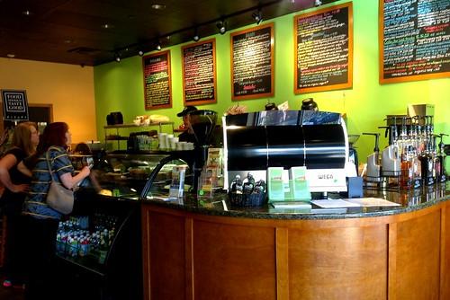 Kiwi Cafe Raleigh 4