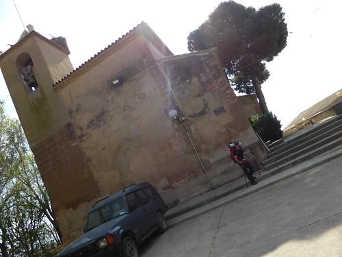 Iglesia de Ilche
