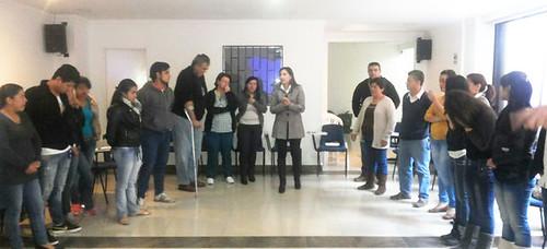 Talleres de Humanización 2013