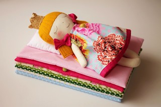Pink princess and the pea :: A princesa e a ervilha cor de rosa