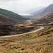Loch Maree from Glen Docherty by Phil Gyford