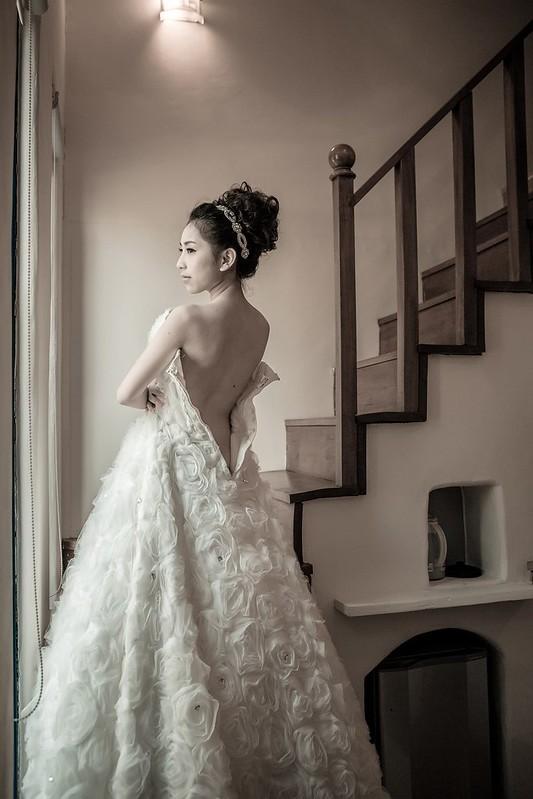 墾丁自助婚紗