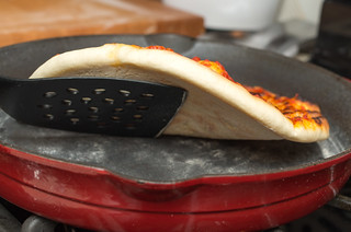 Crust check
