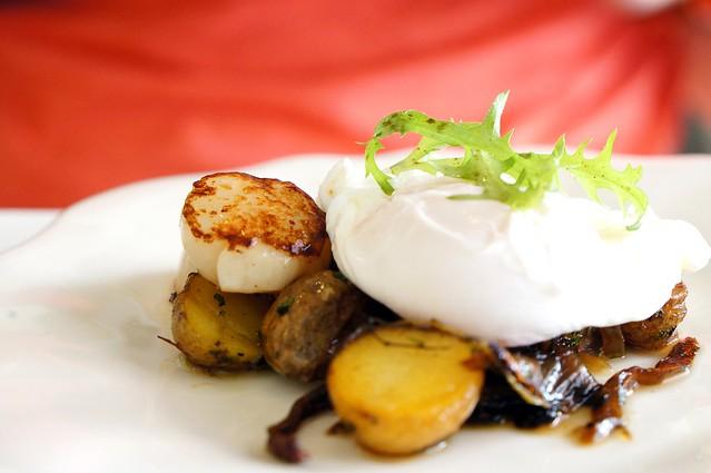 Brunch in Bangsar - Fancy Breakfast Club-004