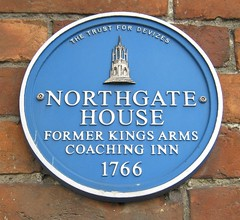 Photo of Blue plaque number 30739