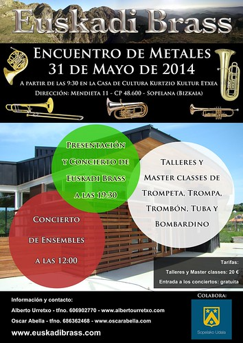 Euskadi Brass