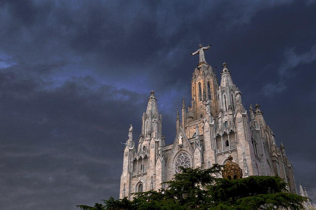 Elevation of sant quirze del vall s barcelona spain - El tiempo en sant quirze ...