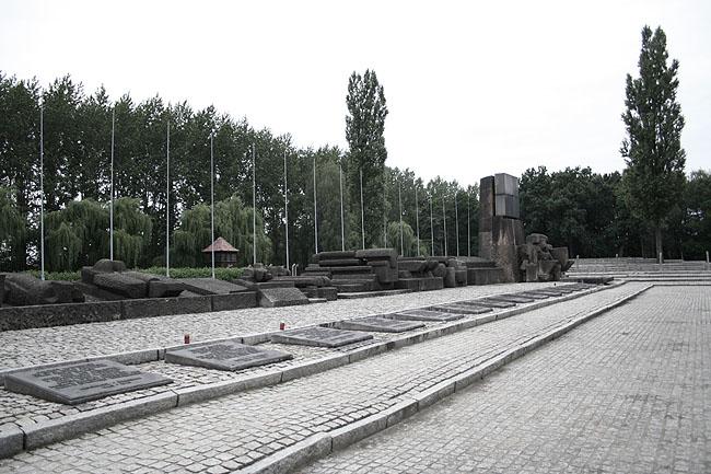 Monumento. © Paco Bellido, 2008