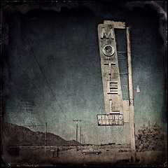 Route 66 sign 2010. #artistry_flair_BNW #stackablesapp #flareeffects #blender