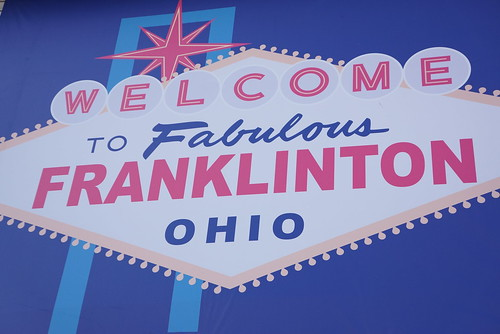 franklinton ohio