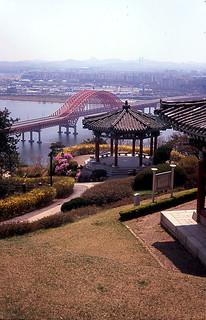 Haengju Fortress, Korea